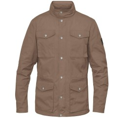 Räven Jacket, dark sand