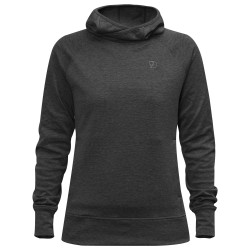 High Coast Hoodie, dark grey