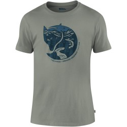 Arctic Fox T-Shirt, dusk
