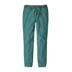 Hampi Rock Pants, tasmanian teal / Damen