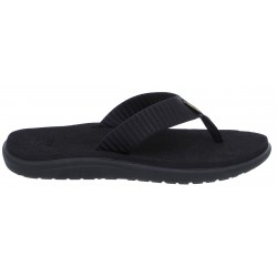 Teva Voya Flip, bar street black / Damen