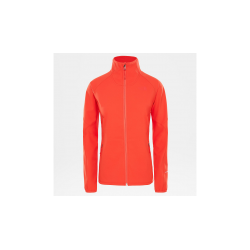 Apex Nimble Jacket, juicy red / Damen