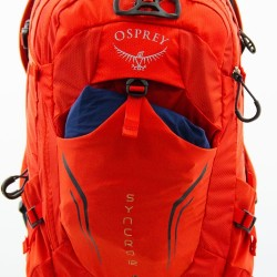 Syncro 20, firebelly red