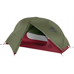 MSR Hubba Shield Syclone, green