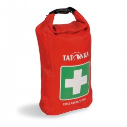 First Aid Basic Waterproof, red
