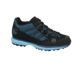 Belorado Tubetec, black/ocean / Damen
