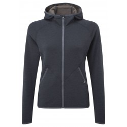 ME Calico Hooded Jacket, cosmos / Damen