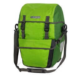Bike-Packer Plus, lime