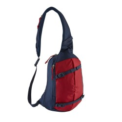 Atom Sling, classic red