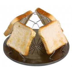 CL Campingtoaster
