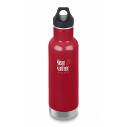 Kanteen Classic Insulation Loop 592ml, mineral red
