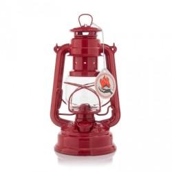 Feuerhand 276 farbig, rubinrot
