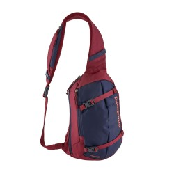 Atom Sling, arrow red