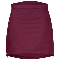 Maribu Insulated Skirt, beet red