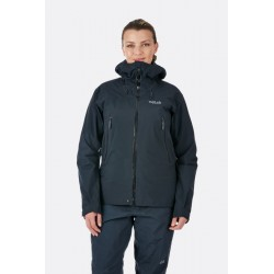 Kangri GTX Jacket, black / Damen