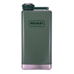 Stanley Classic Taschenflasche 354ml, grün