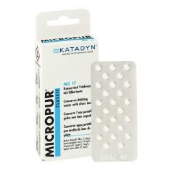 Micropur MC 1 T