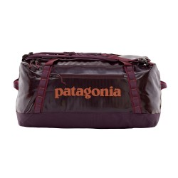 Black Hole Duffel 70, deep plum