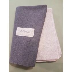 Blanket, stone-granit