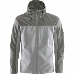 Abisko Midsummer Jacket, shark grey