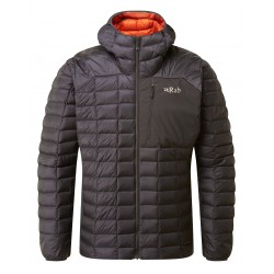 Kaon Jacket, ebony