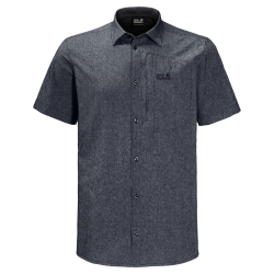 Barrel Shirt, night blue