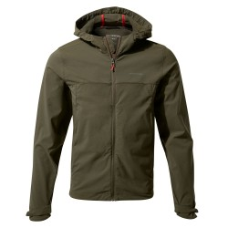 NosiLife Vitor Jacket, woodland green