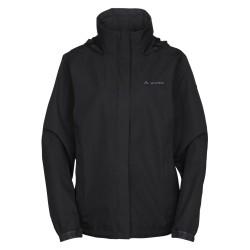 Escape Light Jacket, black / Damen
