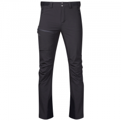 Breheimen Softshell Pants, black