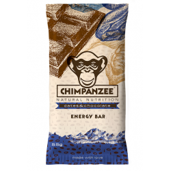 Chimpanzee Energy Bar Dates&Chocolate