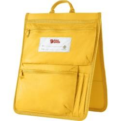Kanken Organizer, warm yellow