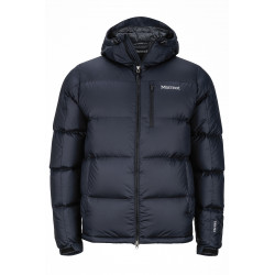 Guides Down Hoody, black