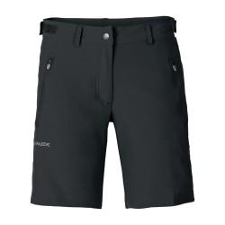 Farley Stretch Short, black / Damen