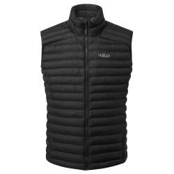 Cirrus Vest, black