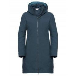Annecy 3in1 Coat, steelblue / Damen