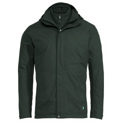 Caserina 3in1 Jacket, phantom black