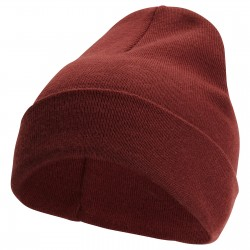 Woolpower Beanie Classic, rust red