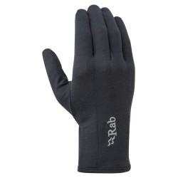 Forge 160 Glove, ebony