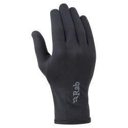 Forge 160 Glove, ebony / Damen