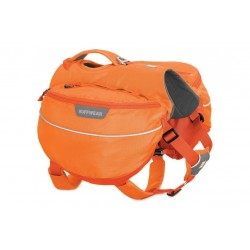 Approach Pack, orange poppy