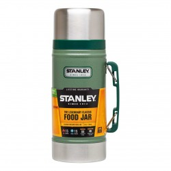 Stanley Classic Food Container 0,72 L, hammertone green