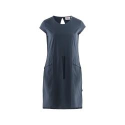 High Coast Lite Dress, black / Damen