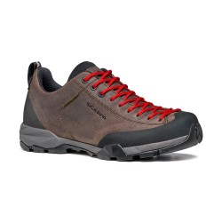 Mojito Trail GTX Leather, brown