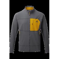 ME Arrow Jacket, anvil grey