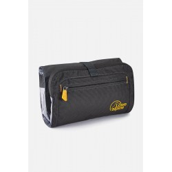Roll Up Wash Bag, anthracite