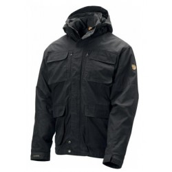 Montt 3in1 Hydratic Jacket, black / Herren