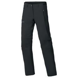 Farley Stretch ZO T-Zip Pants, black / Damen