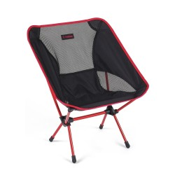 Chair One, black/red