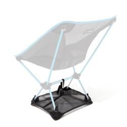 Ground Sheet Chair One, black