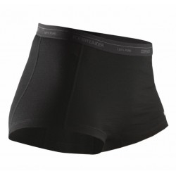 BF200 Boy Short Wm, black / Damen
